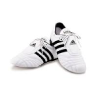 Adidas SMII sko - hvit