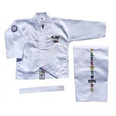 MF Kids uniform