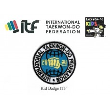 ITF kids merker
