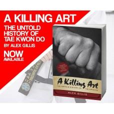 A Killing Art - av Alex Gillis