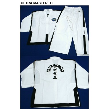 Ultra Master Dobok